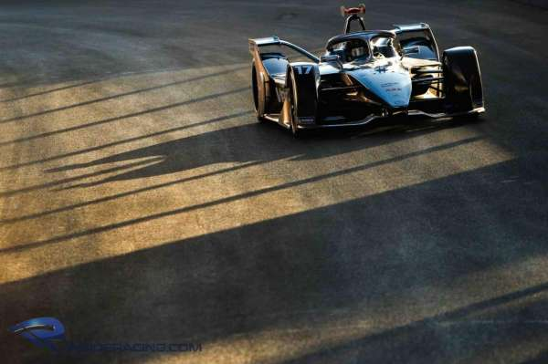 Are Mercedes about to dominate Formula E?
