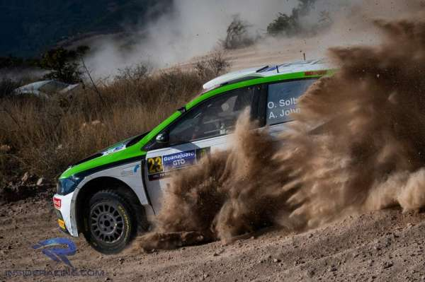Rally Mexico 2020: WRC 2 - Event highlights
