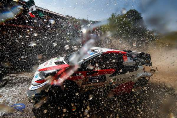 Rally Mexico 2020: Stages 13-14 highlights